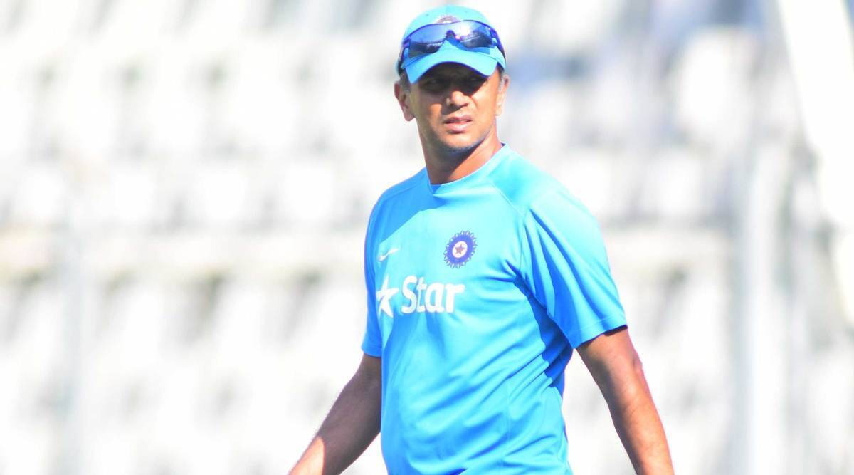 rahul-dravid-head-coach-of-indian-cricket-team-after-t20-world-cup-jay-shah-sourav-ganguly-meet-to-convince-report-claimed-his-assurance-to-contract- till-2023 – After T20 World Cup, Rahul Dravid will be the new head coach of Team India, will handle the responsibility till 2023