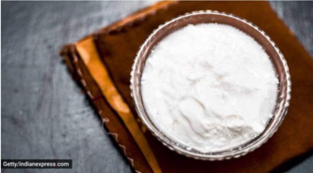 raisin curd, high uric acid, raisin curd health benefits