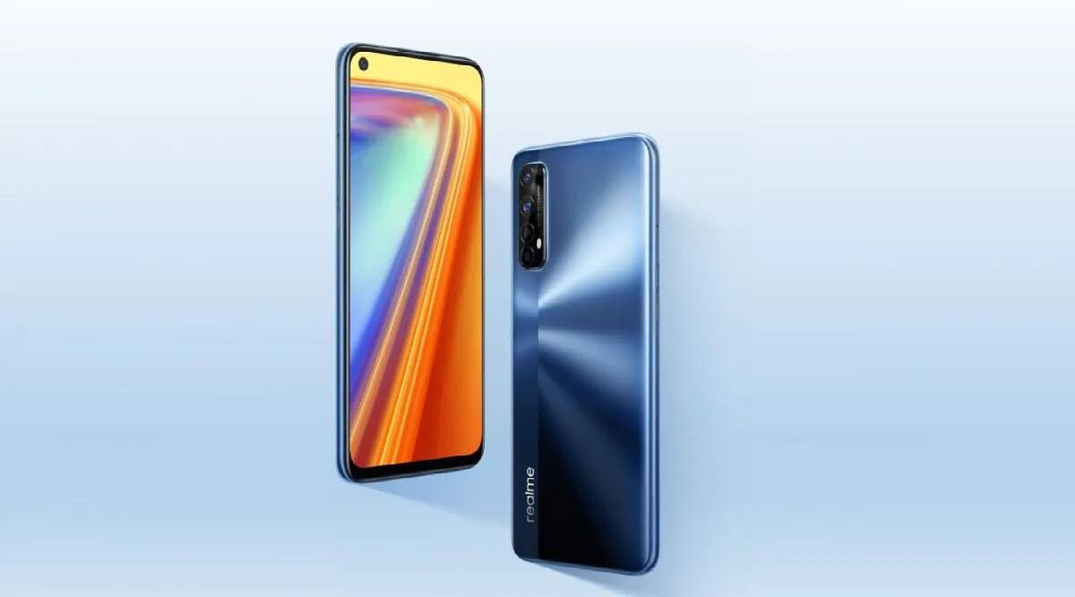 These Realme phones are available in the budget of 10 thousand, know- price-features