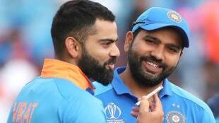 rohit-sharma-replace-virat-kohli-as-new-t20-captain-after-t20-world-cup-2021-confirmed-by-one-bcci-official-also-it-is-cleared-from-ind-vs-aus-warm-up-match