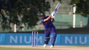 IND vs AUS Warm Up match t20 world cup 2021 India beats Australia Rohit Sharma