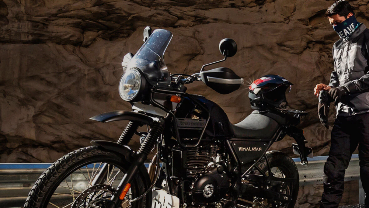 Royal Enfield's adventure tourer Himalayan can be brought home for an EMI of Rs 4000;  Royal Enfield Himalayan can come in EMI of Rs 4000 & Opportunity for personalization is also available, Know Details – Royal Enfield's adventure tourer Himalayan can bring home in EMI of Rs 4000;  Opportunity for personalization is also available