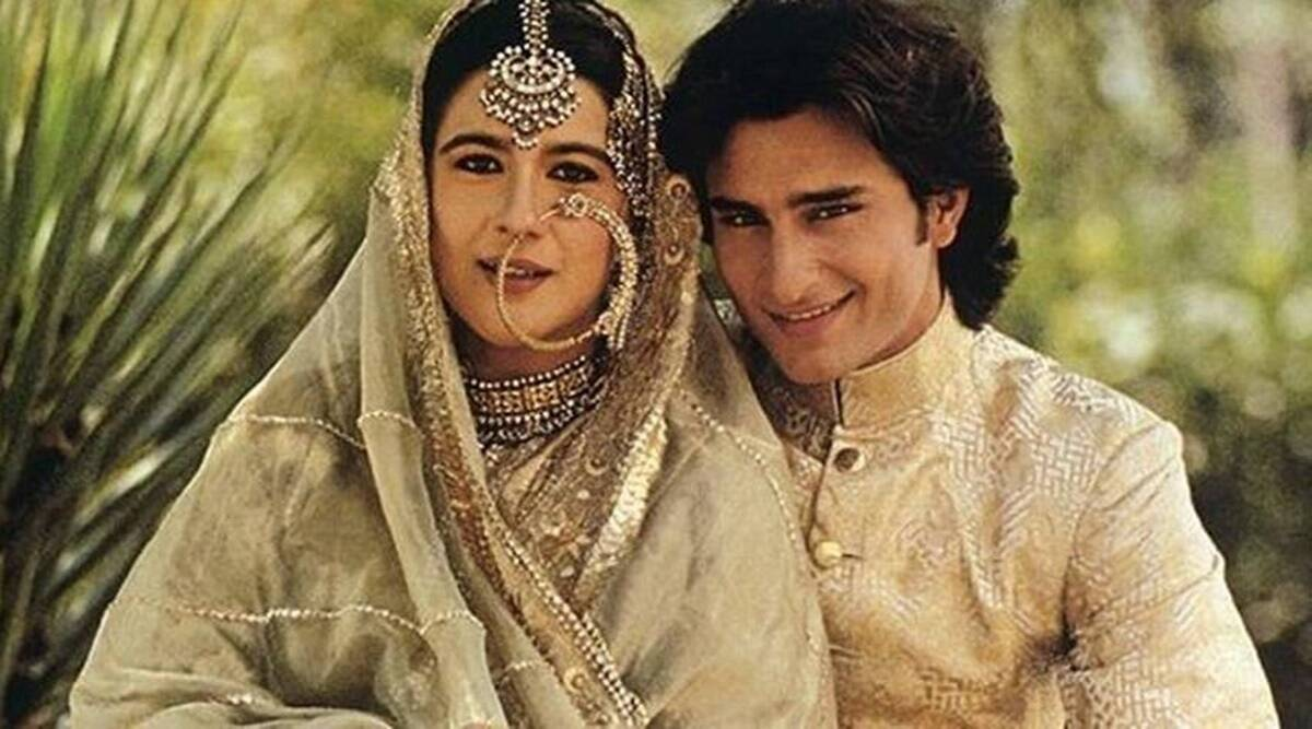 Amrita Singh Reveals She Did Not Want Family Planning With Saif Ali Khan Know The Reason Inside