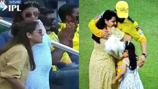 sakshi-dhoni-pregnant-second-time-confirmed-by-suresh-raina-wife-priyanka-raina-news-viral-after-ms-dhoni-wife-spotted-many-times-in-ipl-2021-uae-leg