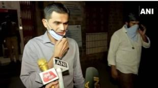 Sameer Wankhede, NCB, NCB Twist in Aryan Khan,