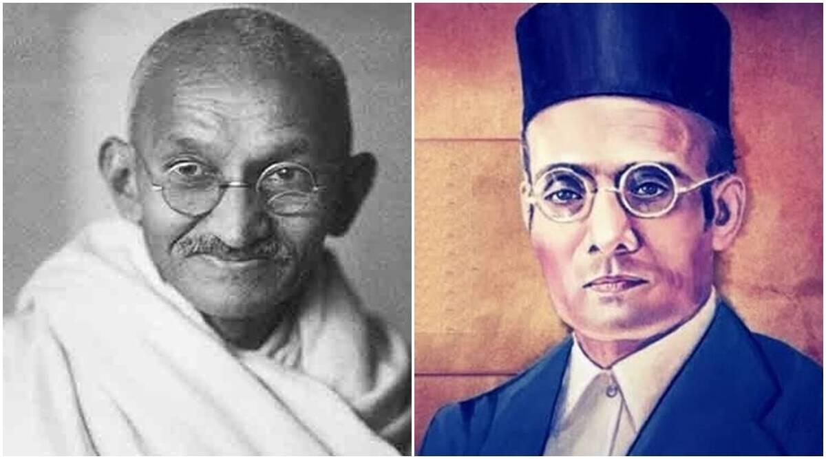 Shah told Savarkar's patriotism beyond doubt, Uddhav's counterattack – BJP neither understood Savarkar nor Gandhi