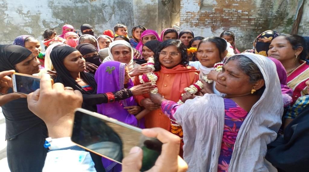Lakhimpur Kheri, Violence