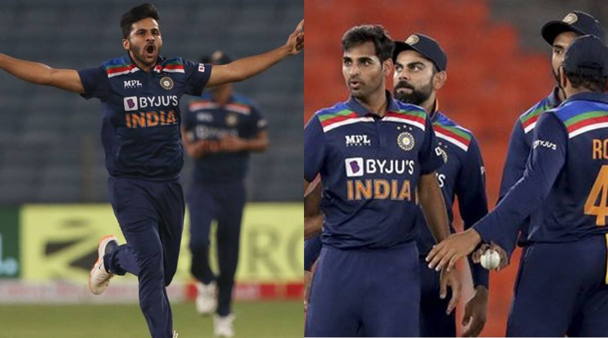 kumar-becomes-problem-for-team-india-after-practice-match-against-england-shardul-thakur-can-get-chance-in-team-for-t20-world-cup-2021 – T20 World Cup 2021 After the warm-up match against England, this player raised the concern of the Indian team, will Shardul Thakur get a chance?