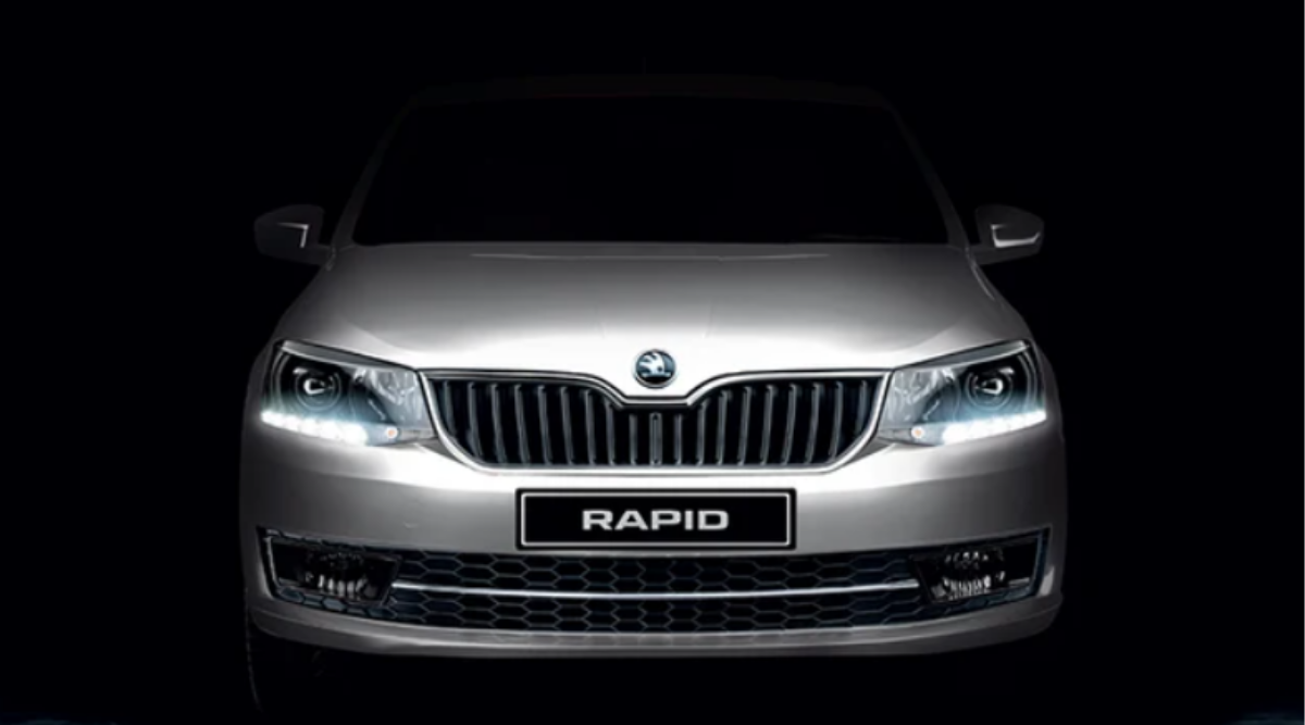 Skoda Auto launched in India, Price starts at Rs.11.99 Lakh Skoda Rapid Matte Edition Launched in India, Know about it's Price, Features and Specifications Start