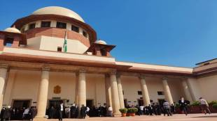 Farm Laws, Supreme Court