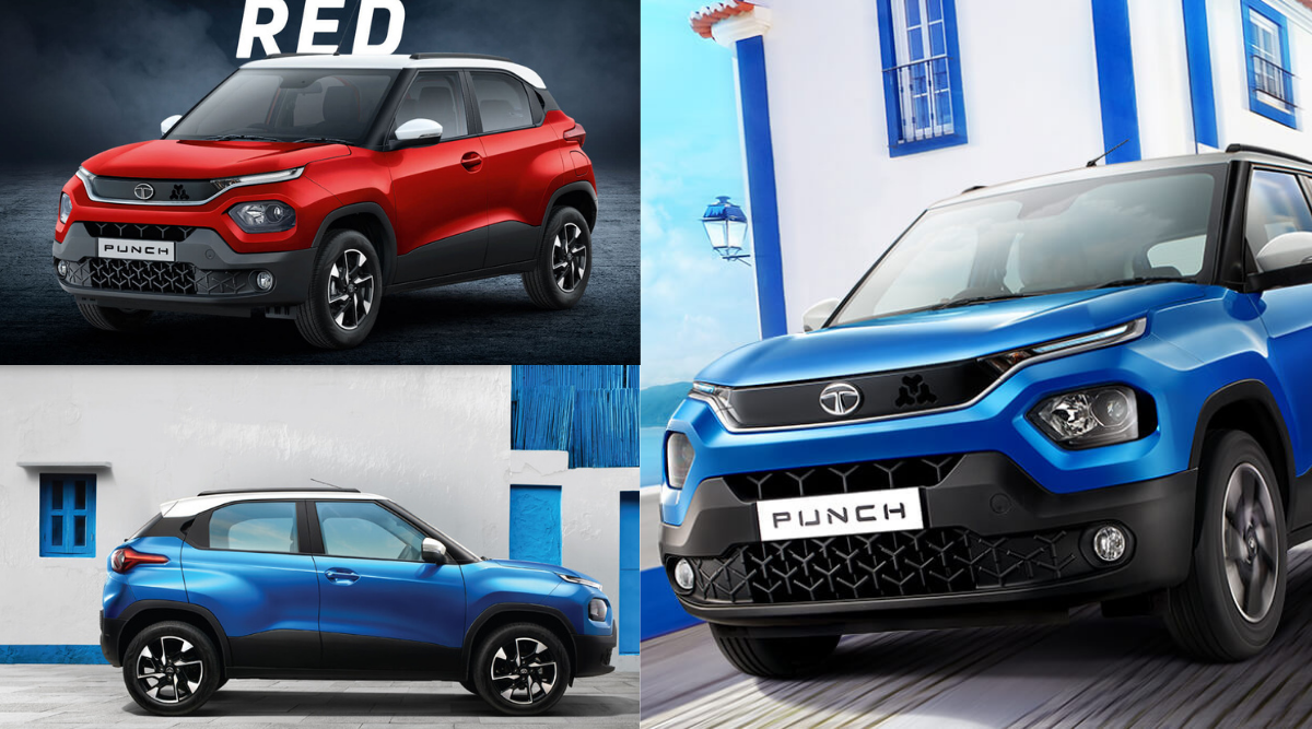 Long Seating and High Ground Clearance… Tata Motors' new sub-compact SUV Punch Introduced, this is how you can book to book