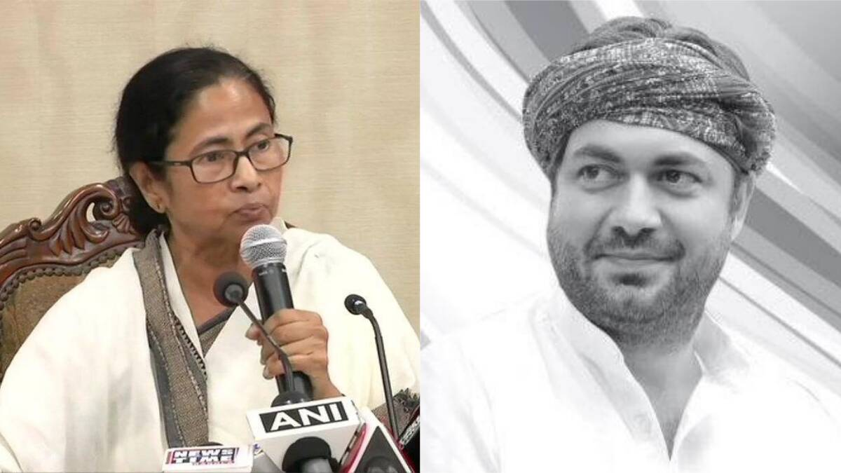 Mamta Banerjee tmc entry in UP assembly elections lalitesh pati tripathi can be main face in state