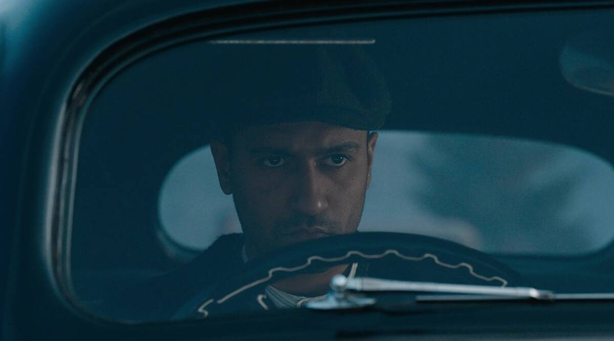 Sardar Udham Review Vicky Kaushal Shoojit Sircar Film Will Take Audience In The Era Of History