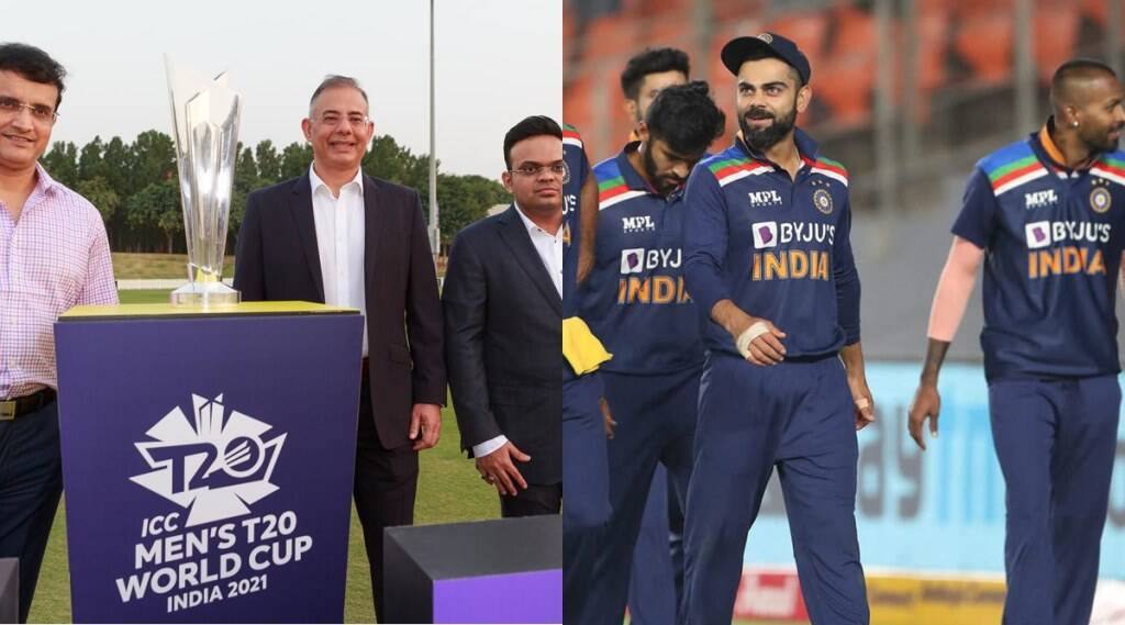 t20-world-cup-2021-virat-kohli-will-captain-indian-team-first-time-in-history-of-tournament-also-these-five-things-will-happen-first-time