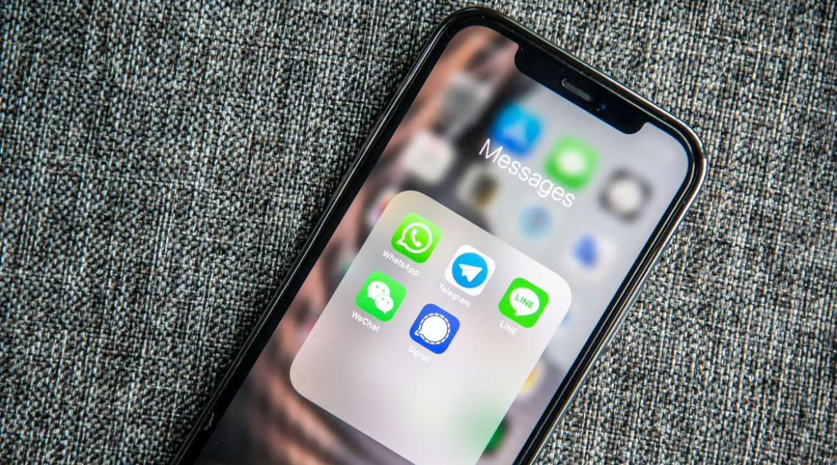 Shock to hackers, and WhatsApp chat will be safe!  This feature will be available on the social messaging app Bad news for Hackers as WhatsApp Chat Security gets a big boost, Know Details  This feature will be available on social messaging app