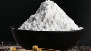 white flour, maida, refined flour