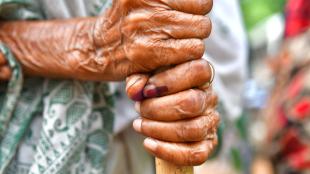 widow, pension, jharkhand