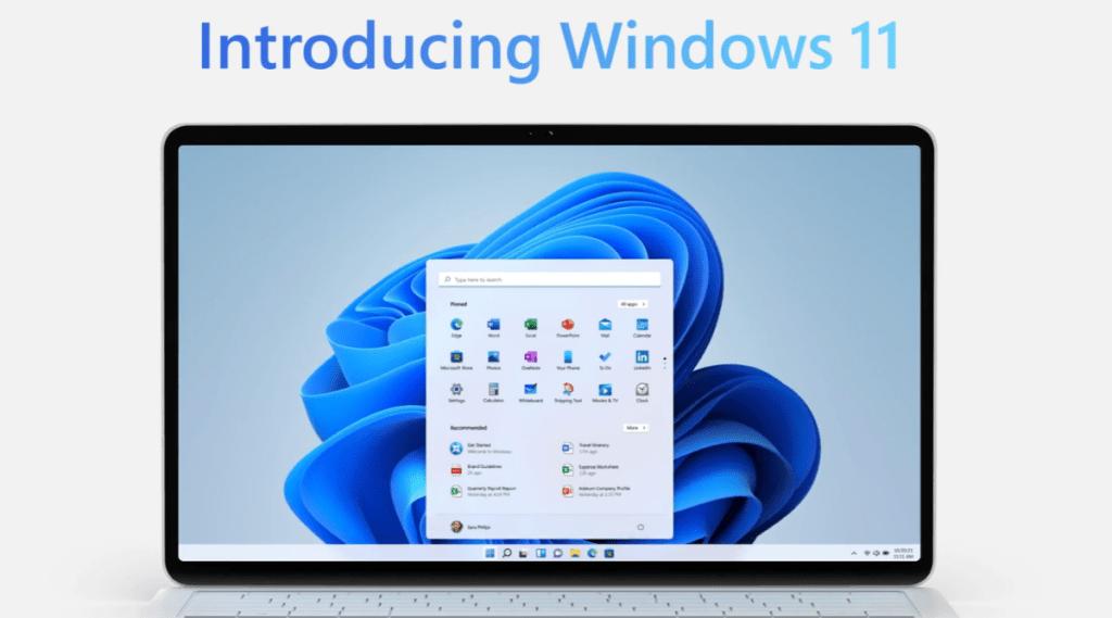 windows 11, microsoft, tech news