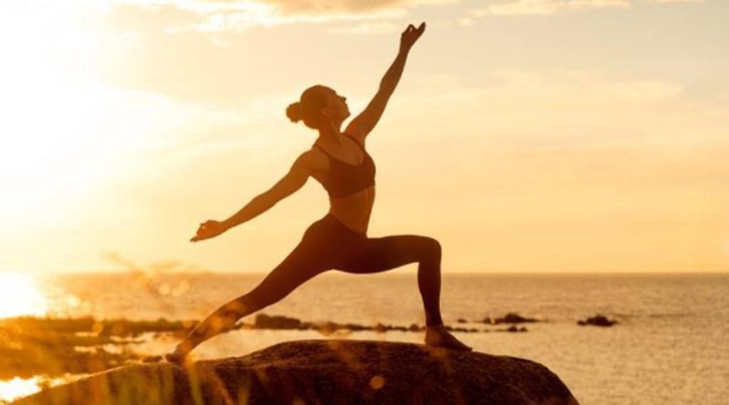 yoga, brain stoke, brain stroke precautions