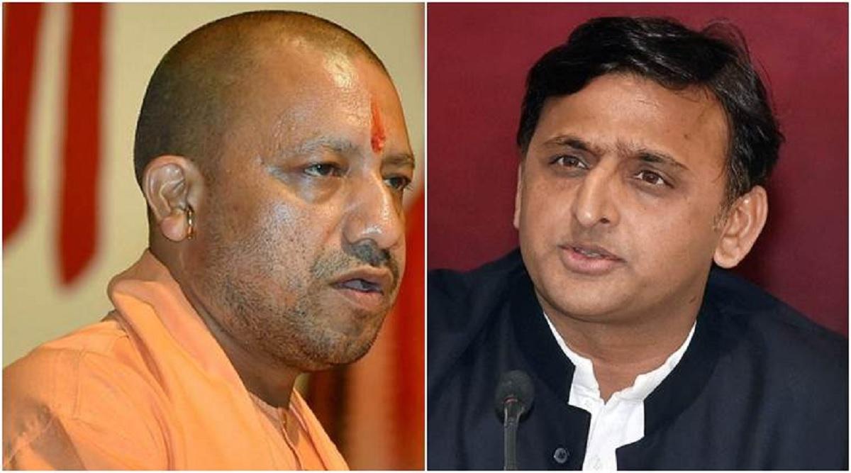 On Akhilesh Yadav Vijay Yatra in Navratri SP spokesperson said we do not ask for votes in the name of religion